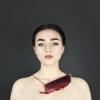 Mediha Džambegović, 'KO 個 eco-friendly ogrlice'