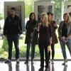 ALU na XVII Bijenalu studentske grafike Srbije