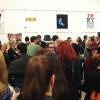 "Otvaranje SOS Dizajn Festivala i izložbe ""Slike iz podzemne: Plakati iz podzemne željeznice od 1947. do danas Škole vizuelnih umjetnosti New York"", ALU, 9.10.2013."