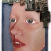 "Maja Skenderovic, ""Autoportret"", 2010."