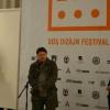 Otvorenje SOS Dizajn Festivala, 31.oktobar 2012. (Galerija ALU)