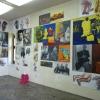 Izložba - Nastavnički odsjek 2014/15, III godina