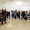 Smajil Bato Bostandžić: Izložba slika, keramike i skulptura, april 2014.