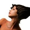 Naida Begeta, šešir (1)