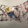 CEEPUS Freemover mobilnost-Radionica male grafičke forme 9.-13.4.2018.-UMAS Split